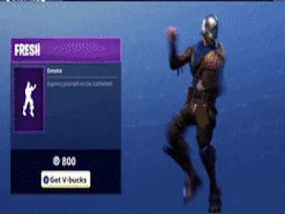 Carlton From The Fresh Prince Of Bel-Air Is Suing The Creators Of Fortnite For Using The Carlton Dance In Their Game