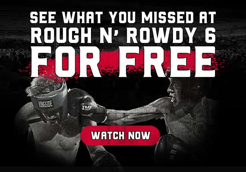 RNR6 Free Replay - Barstool Sports