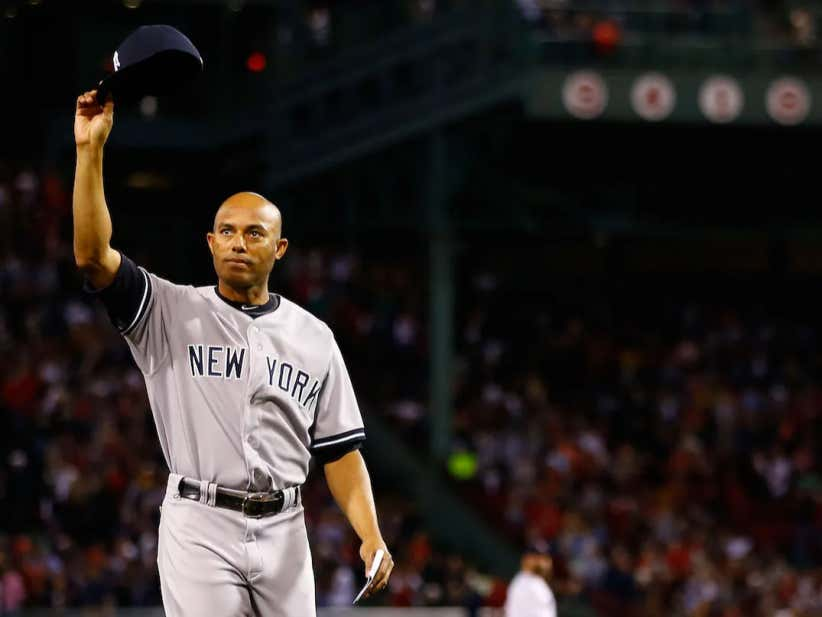 c7e8223e6ea9 If You Don t Give Mariano Rivera Your Hall Of Fame Vote