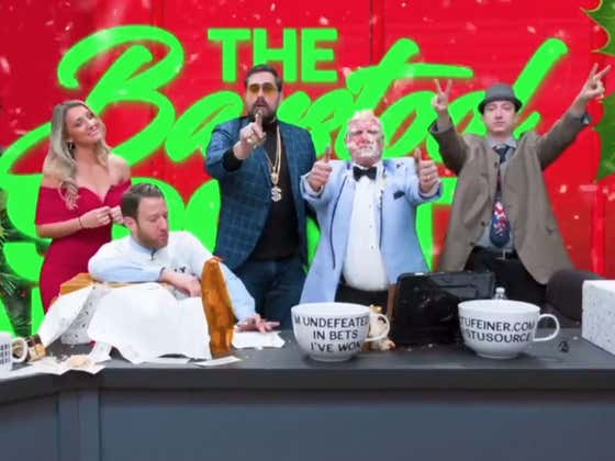 Barstool Sports Advisors Season Finale