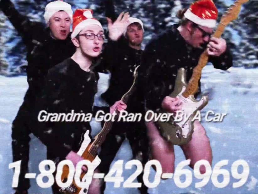 Get Your Money Orders Ready: The Pup Punk Christmas Album Is Here -  Barstool Sports