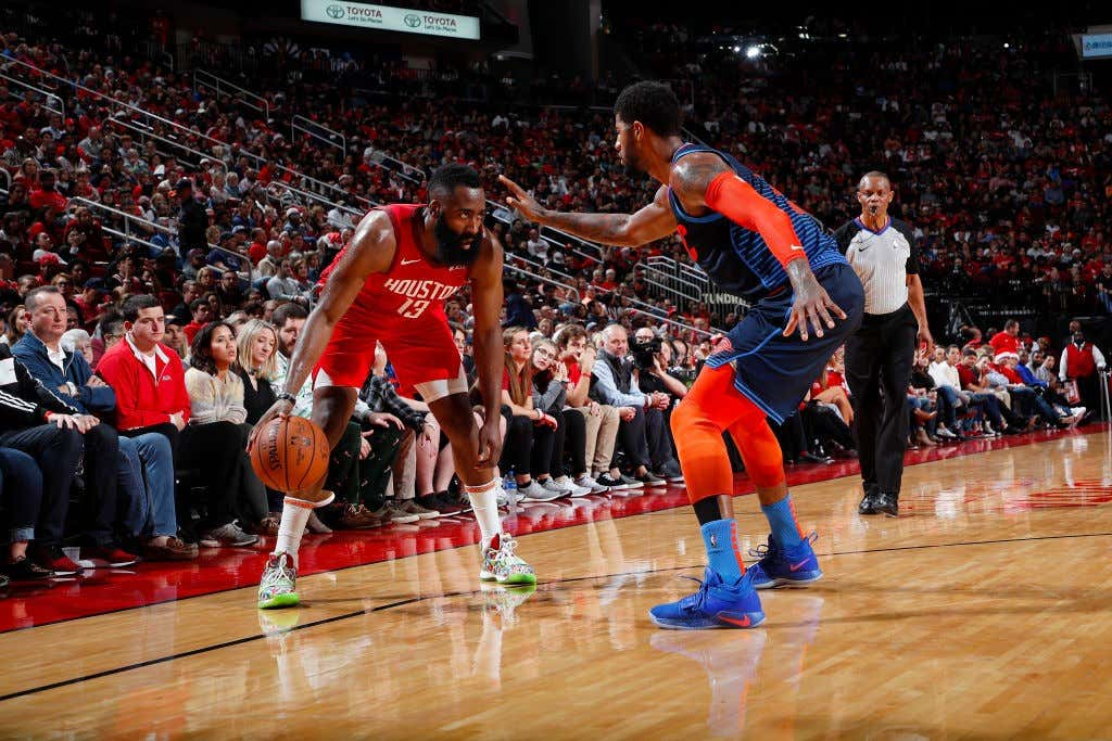 7f2d8c834d48 Last Night In The NBA  Not Everyone Had A Great Christmas - Barstool ...