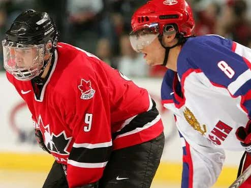 A Guide To The World Junior Championships For The Casual Hockey Fan