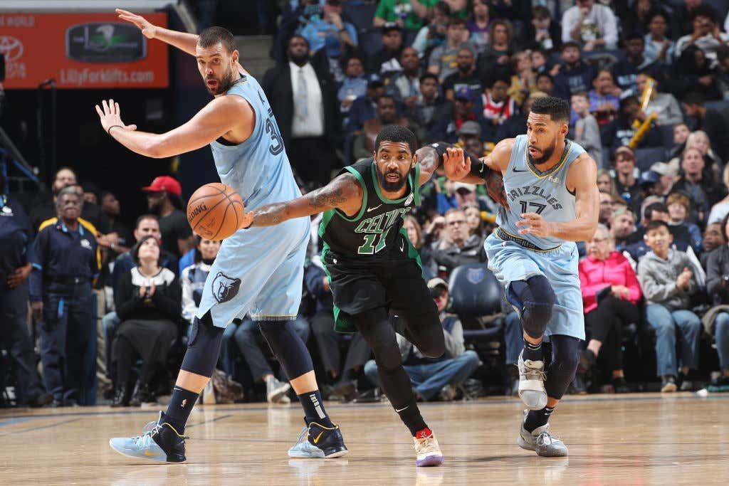 5698aeb1f798 The Celtics Avoided Disaster With An Impressive 19 Point Comeback In ...