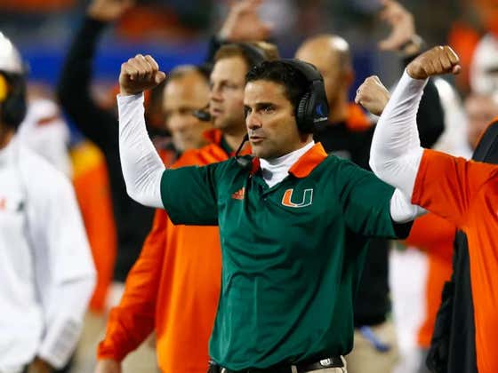 Manny Diaz Leaves Temple Undefeated (2 Week Long Tenure) To Become Head Coach At Miami