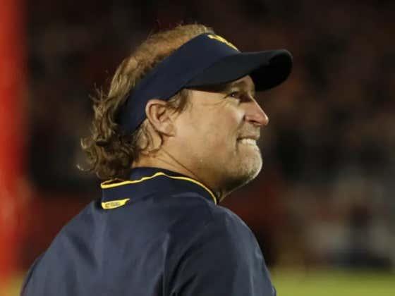 West Virginia Starts Off New Year By Losing Dana Holgorsen To....Houston?