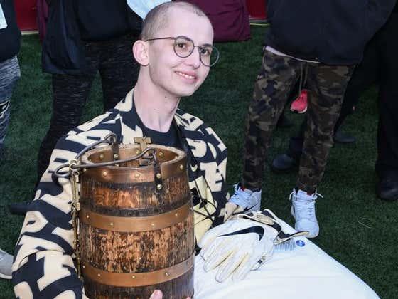RIP To Tyler Trent