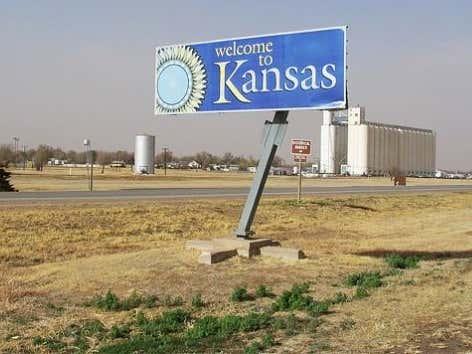 How Fucking Boring is Kansas?