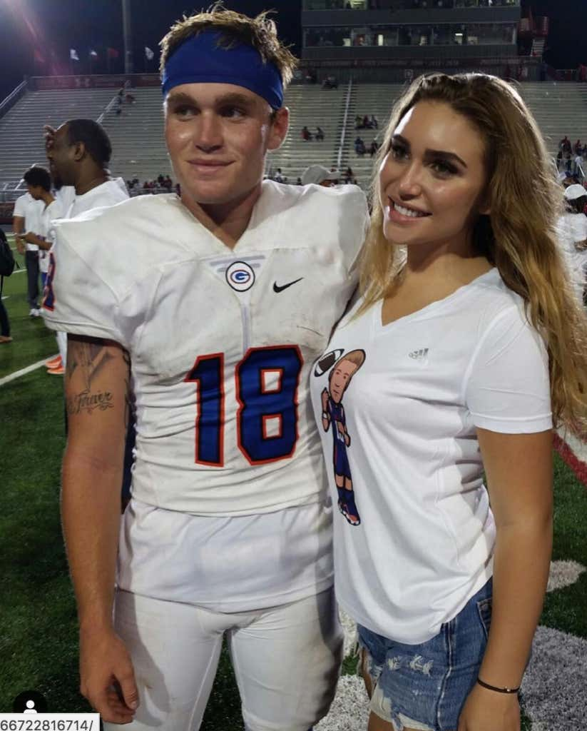 Tate Martell Has Our Attention, But Let's Not Forget The ...