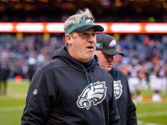 BREAKING NEWS: Doug Pederson Has Been Fired By The Philadelphia Eagles