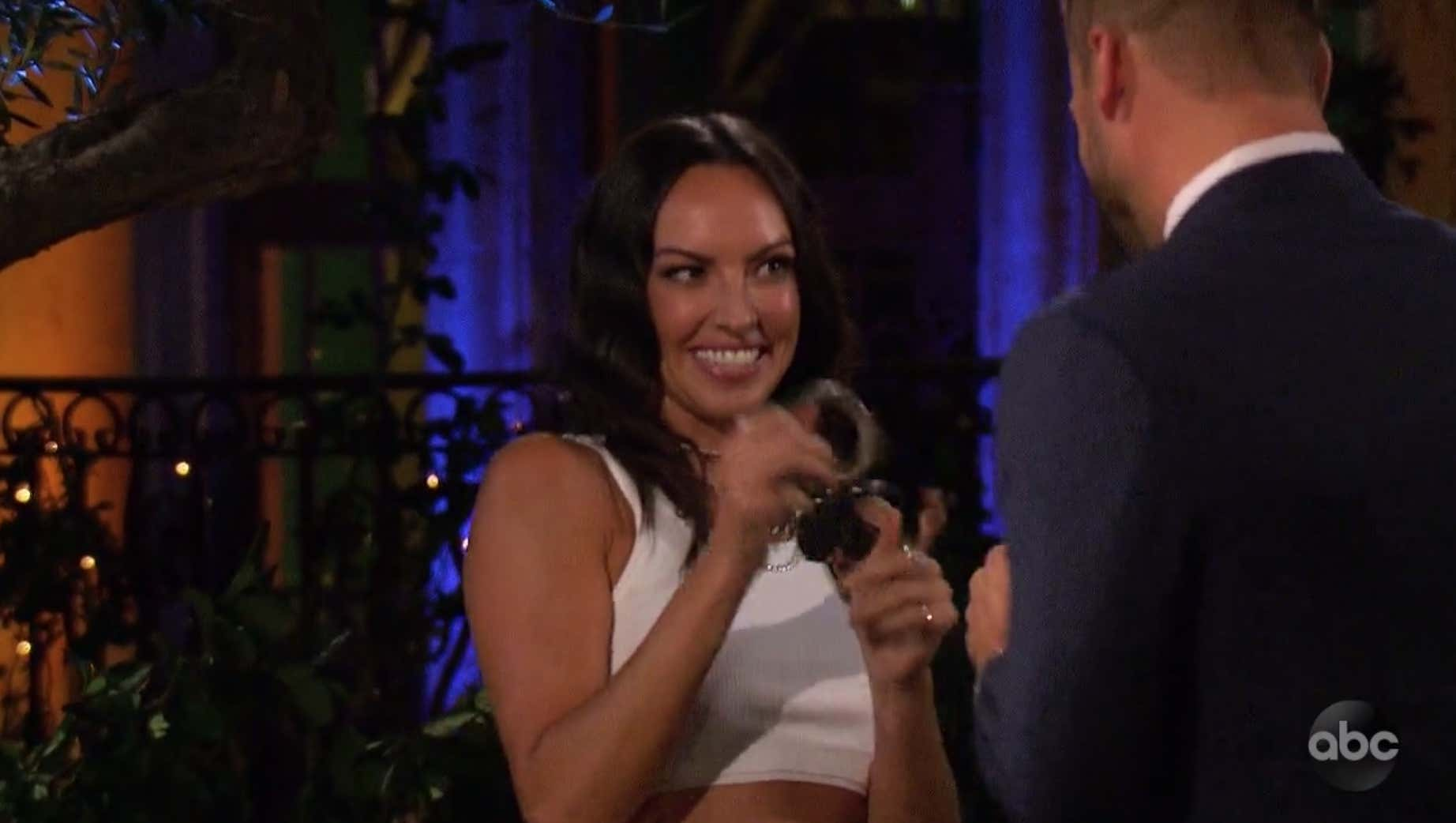 A Tale Of 23 Year Olds And Sequins: 'The Bachelor' Night One Recap
