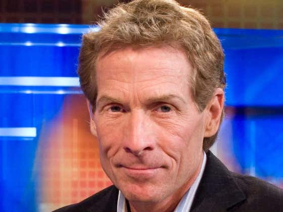 Does Skip Bayless Have a Brain Tumor? That's Kirk Minihane's Possible Explanation For His Moronic Take on Dak Prescott's Mental Health Revelations