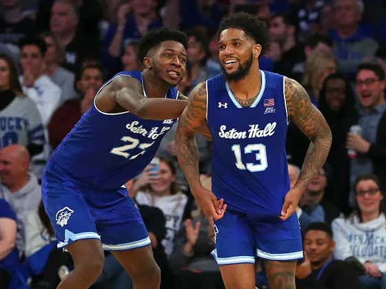 Seton Hall Needs To Be Investigated For Shaving Points