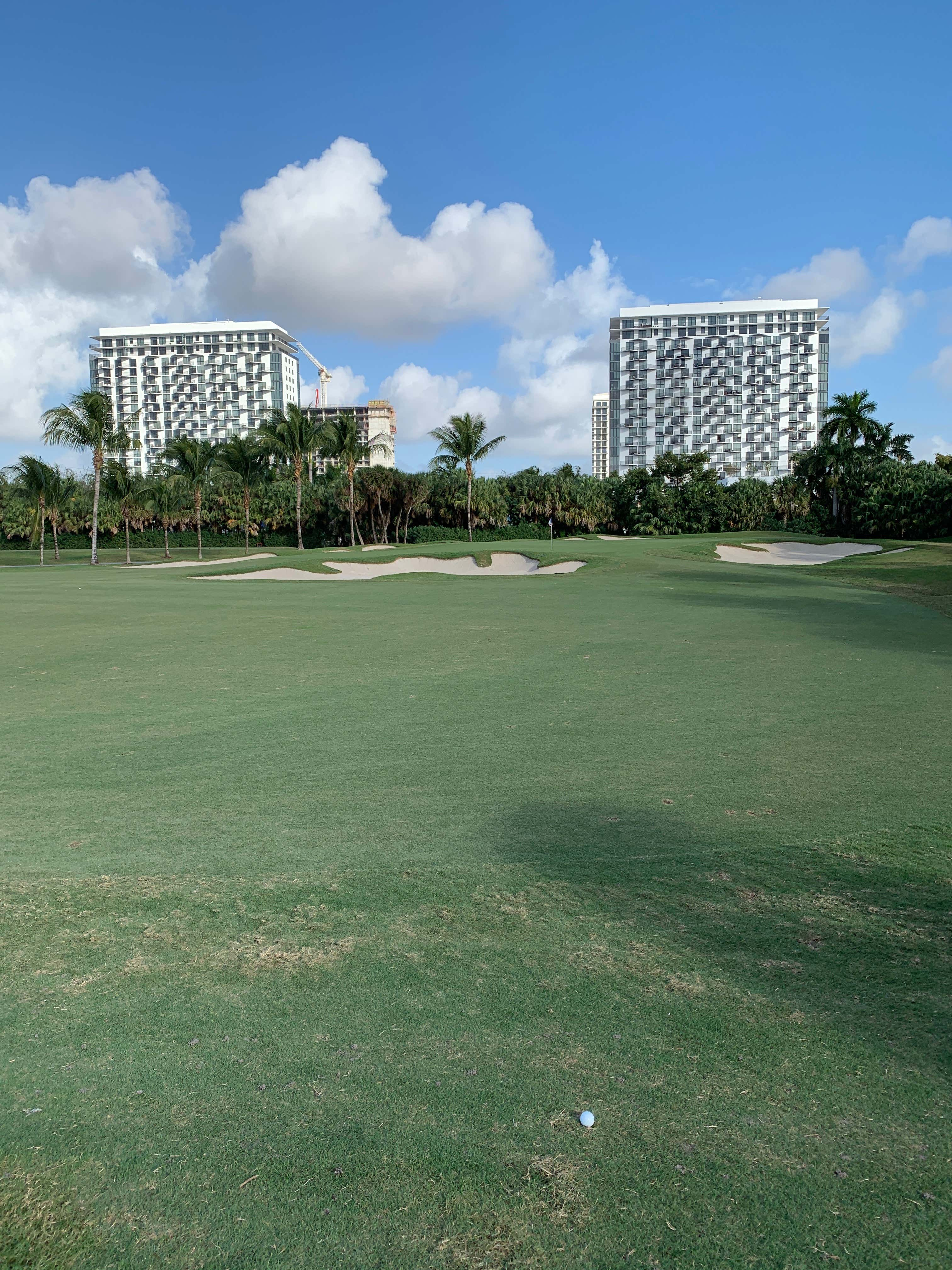 d9ad7ae2673b69 Riggs vs The Blue Monster  Trump Doral - Barstool Sports