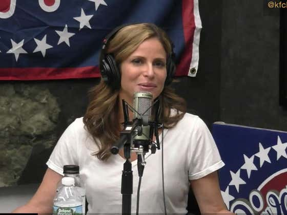 KFC Radio: Andrea Savage and I'm Losing My Mind at an Alarming Rate