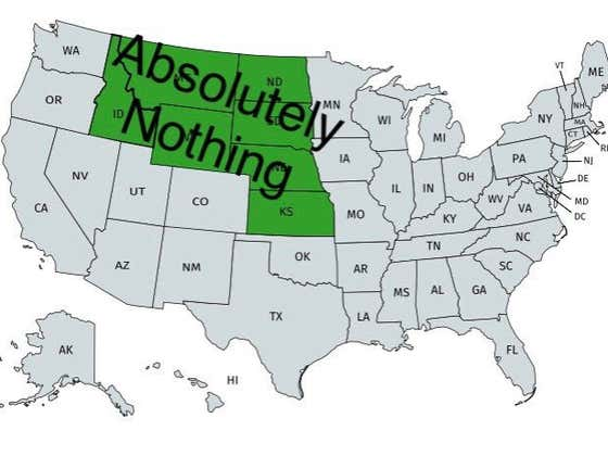 A Petition to Combine These States and Give Them to Canada for Free