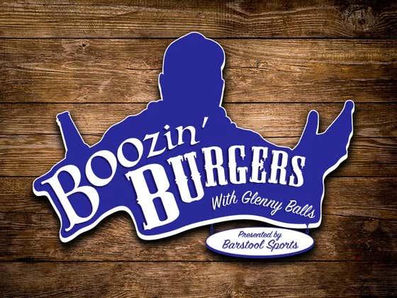 Boozin' Burgers - Boston Burger Company (Cambridge, MA)