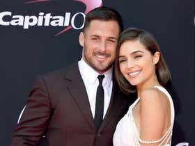 c3b82261cf ... Is It Official? Olivia Culpo And Danny Amendola Spotted Out Together In  LA
