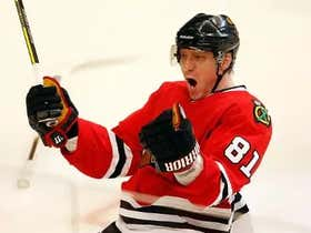 ... Wake Up With Marian Hossa s OT Winner In 2010 vs Nashville 3fce608ce