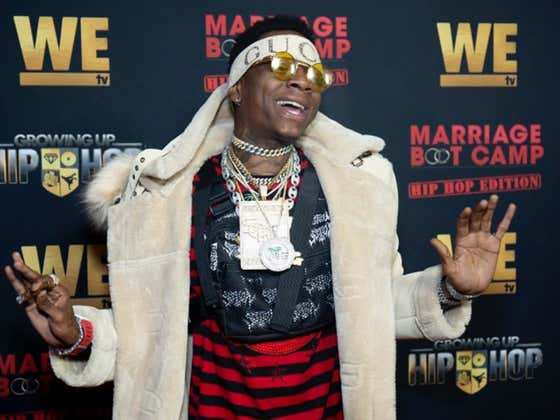 Soulja Boy has a Movie About His Life Coming Out and He May or May Not Have Killed A Guy