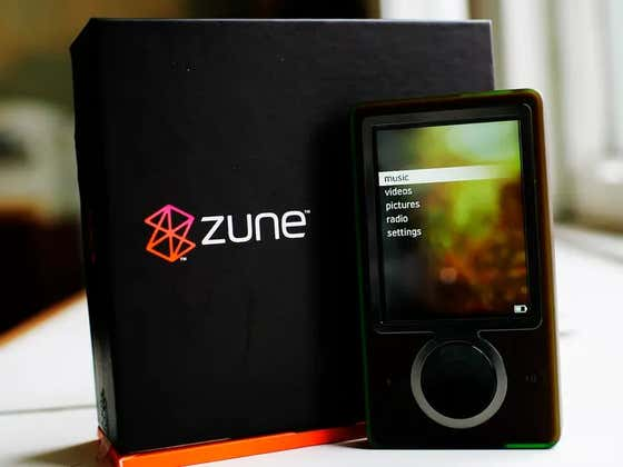 Microsoft Is Courageously Bringing Back Zune And Will Offer Zune Phones As Well: The Details Sound Amazing