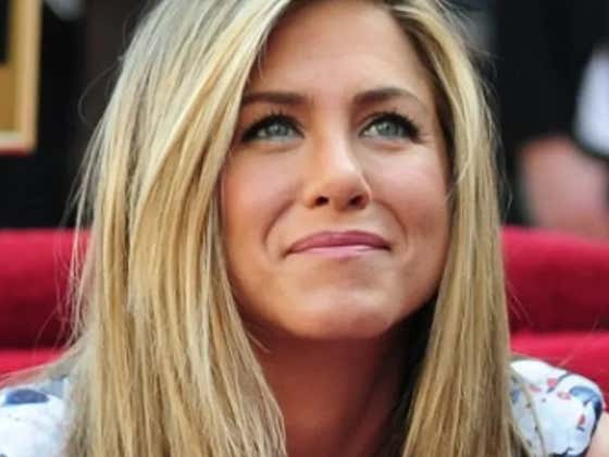 Can We Please Leave Jen Aniston Alone?