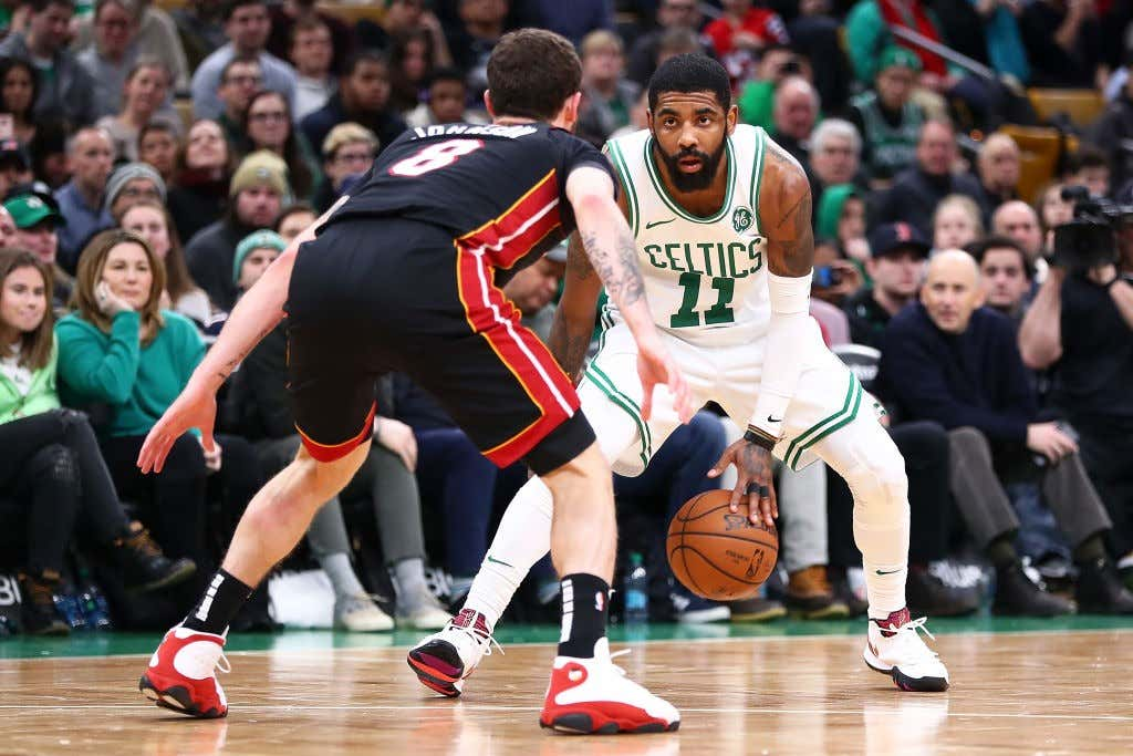99cb08b85a26 The Celtics Get Their Revenge Against The Heat