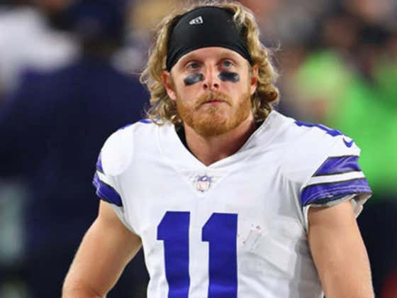 Cole Beasley Went Rogue On Twitter Because Jerry Jones Continues To Piss Everybody Off