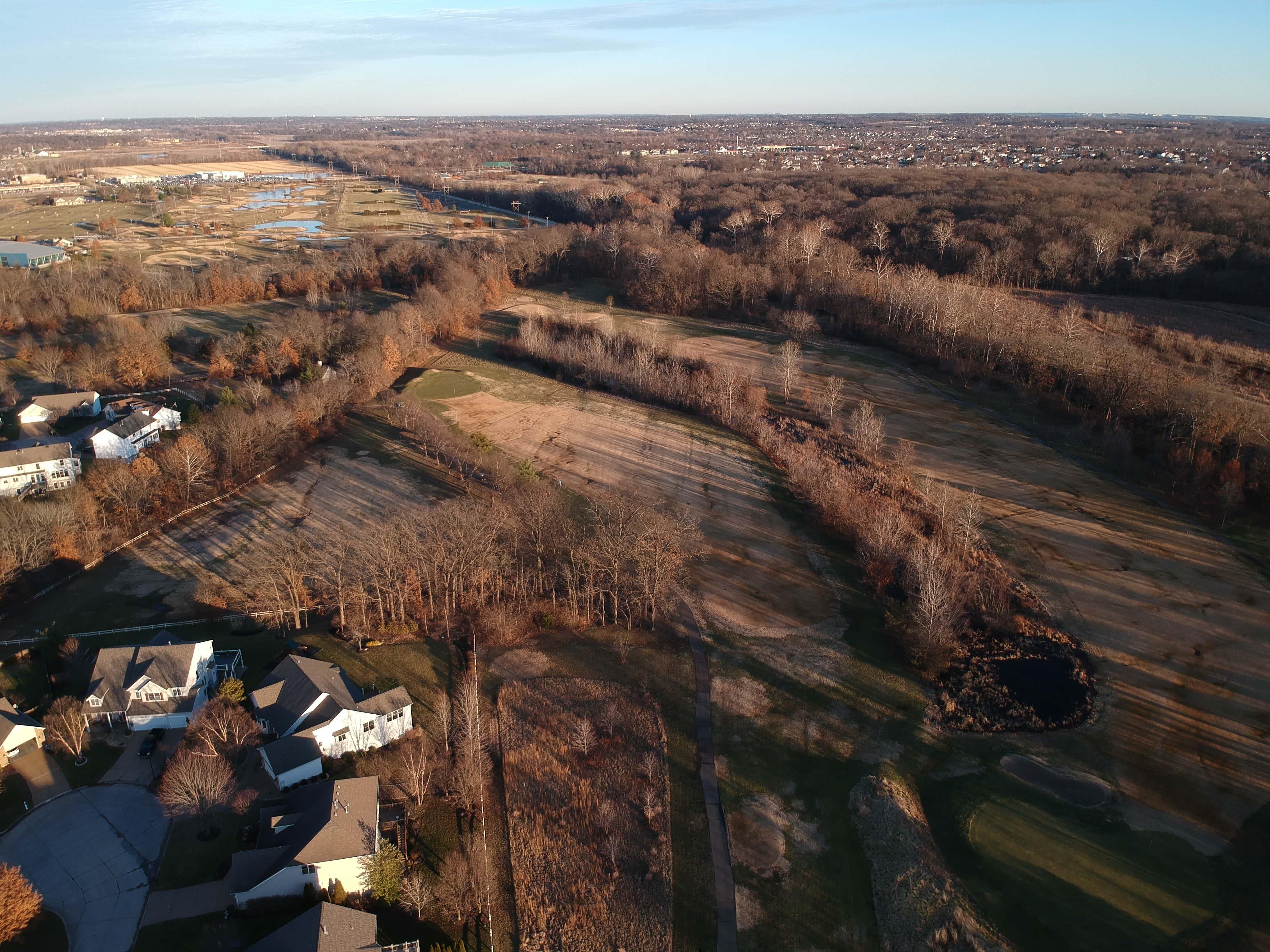 Riggs Vs The Links At Dardenne O Fallon Missouri