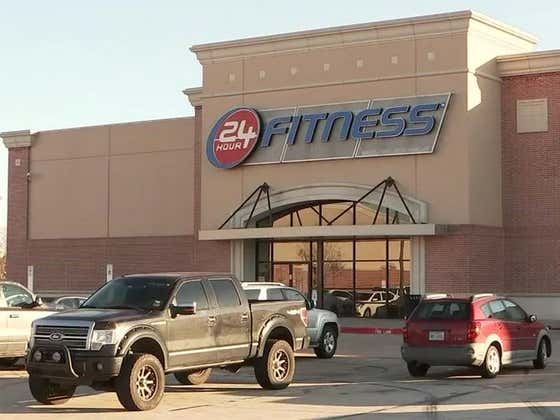 """You Don't Actually Lift Unless You Get Locked Inside A """"24 Hour Fitness"""" After Closing, Bro"""