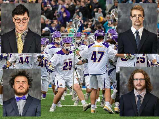 Ladies And Gentlemen, But Mostly Ladies: The 2019 Albany Lacrosse Roster Bio Headshots Are Here