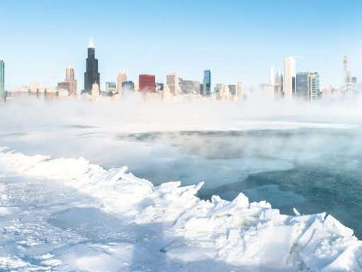 Here Is A Compilation of the Best Videos In #Chiberia The Last Two Days