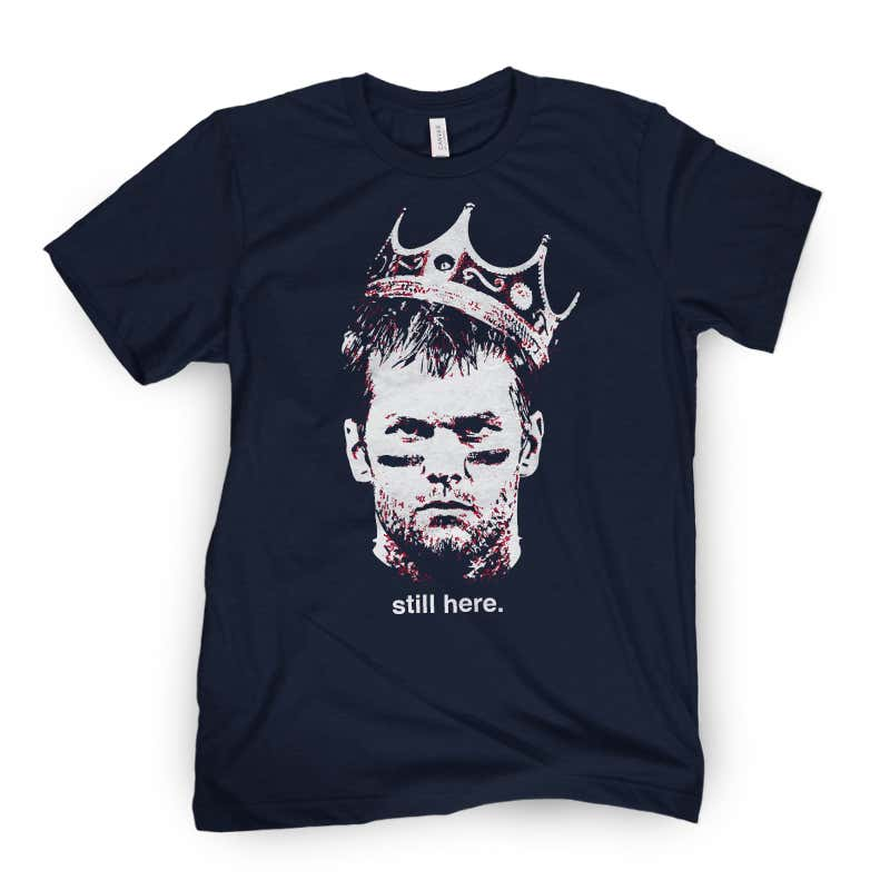 StillHereBradyKing-Navy