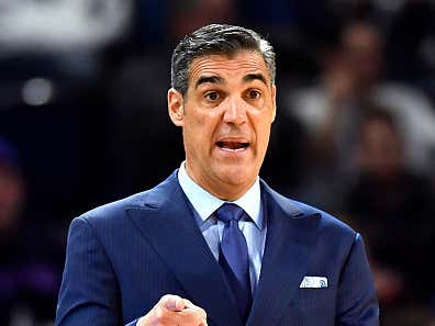Is Jay Wright Going to be the Next Head Coach of the Sixers?