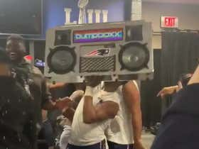 ... This Is The Most Outrageous Boombox I ve Ever Seen 1c92f58e3