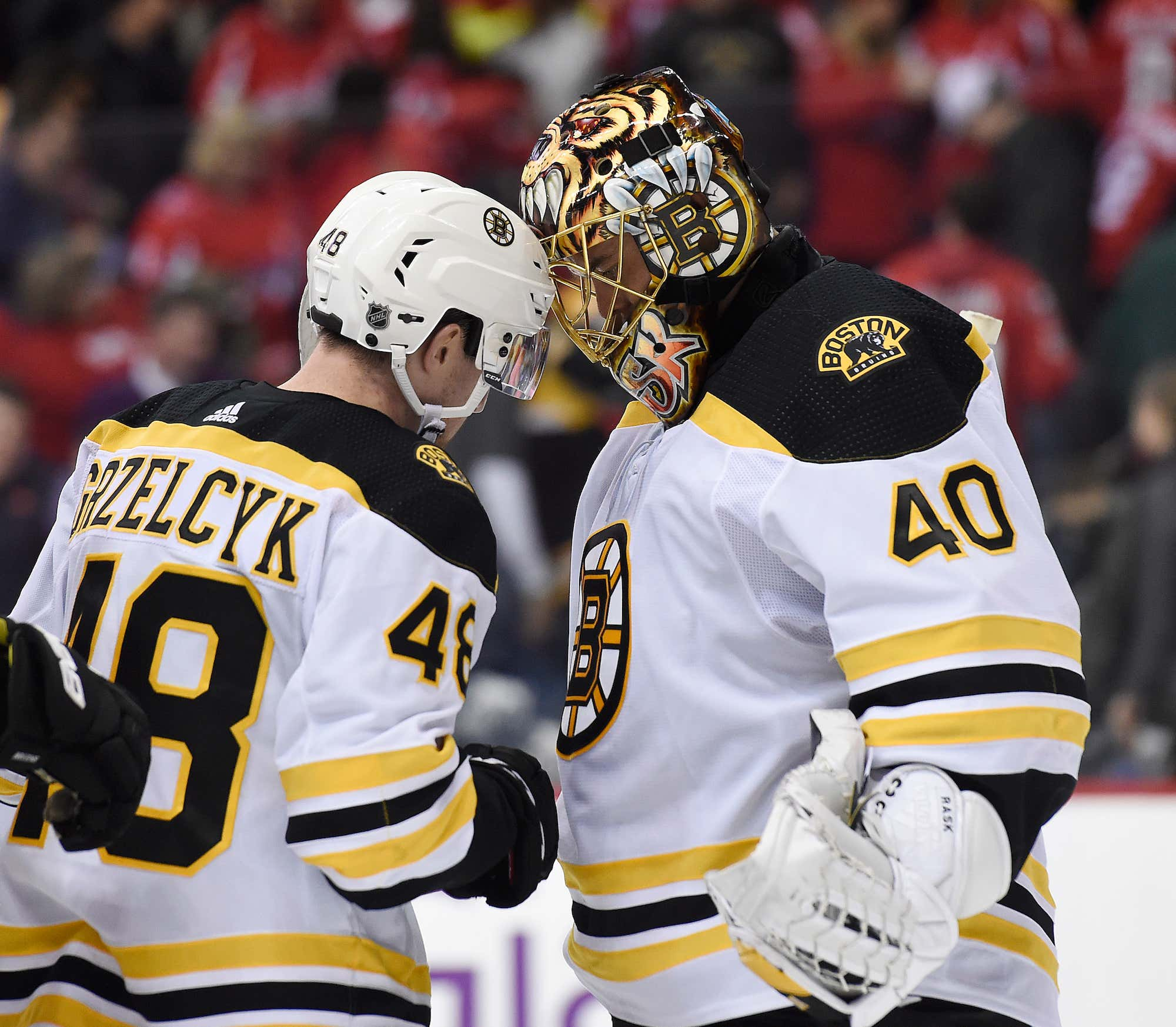 64744f2c51b It Was A Great Day To Win A Hockey Game  Bruins Beat Capitals For ...
