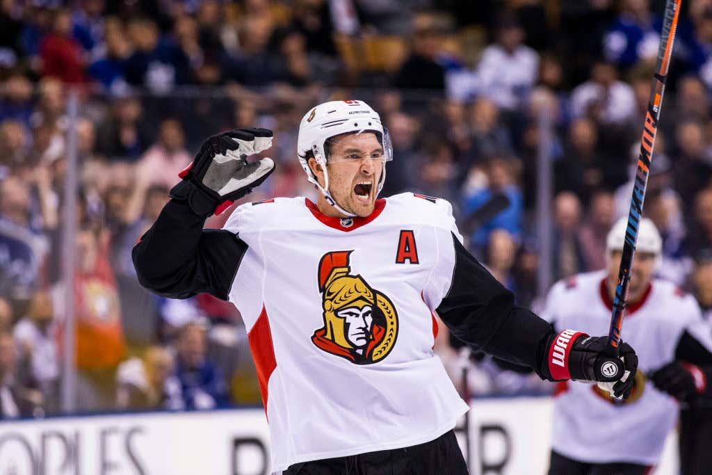 Ottawa Senators  v Toronto Maple Leafs