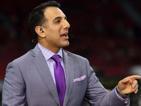 BristolLeaks: ESPN's Adnan Virk Fired For Allegedly Leaking Info To Press