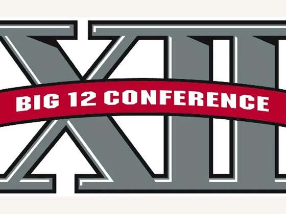 The NCAA And The Big 12 Are Corrupt
