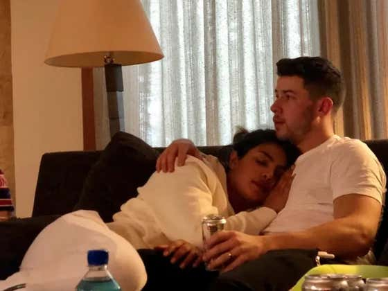 """The """"Controversy"""" Around The Nick Jonas/Priyanka Picture Proves, Yet Again, Just How Dumb The Internet Is"""