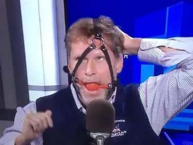 Mike Felger Calls Patriots Fans 'C*nty'