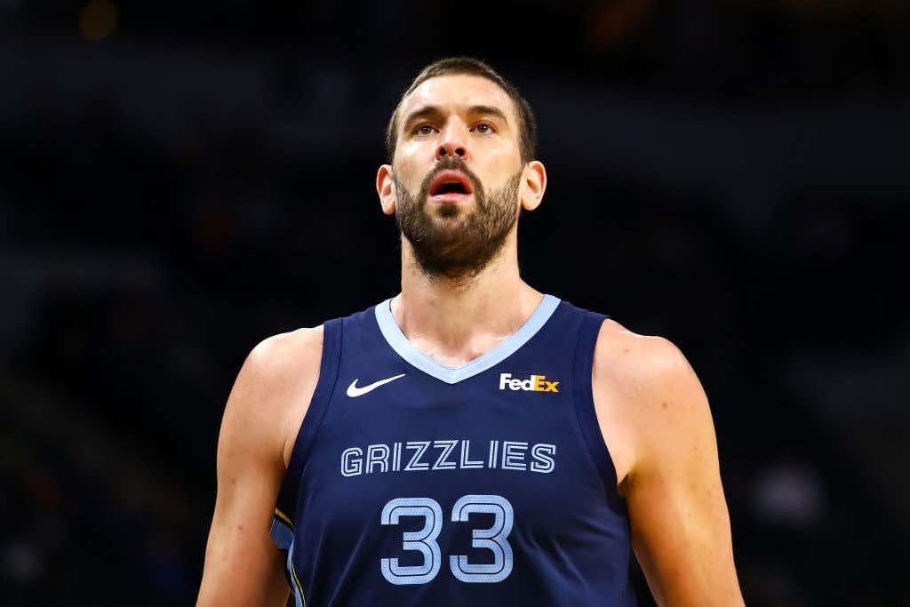 Memphis Grizzlies v Minnesota Timberwolves