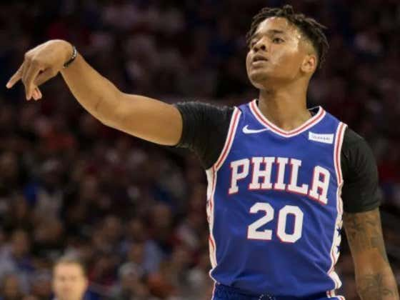 BREAKING: Markelle Fultz Traded To The Magic!!! The Impossible Has Happened!!!