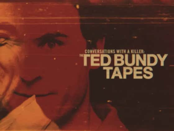 Things You Missed - The Bundy Tapes