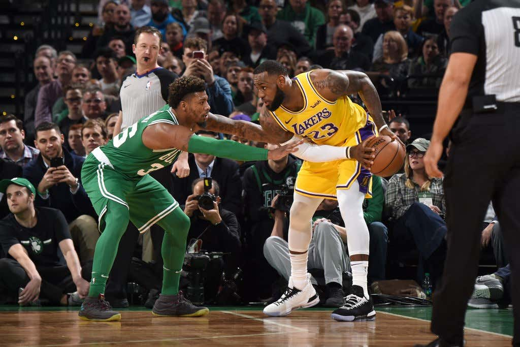 8fdd6c19c2d The Celtics Issues Are Easy To Explain And It s Not Why You Think ...