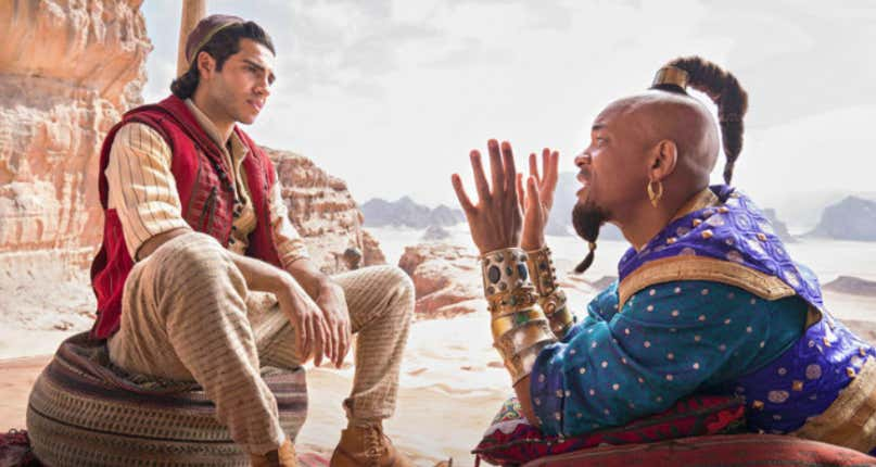 Will-Smith-as-the-Genie-in-Aladdin