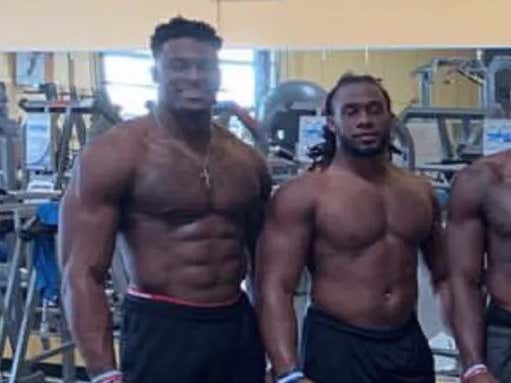 "NFL Moves DK Metcalf To Top Of Their ""To Be Randomly Drug Tested"" List"