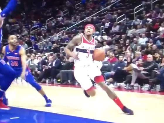 Bradley Beal Has Been Cleared Of All Travel Allegations From Last Night