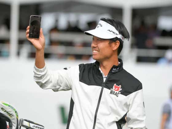 Kevin Na Joins Fore Play