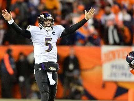 The Joe Flacco Era Has Officially Ended With His Trade To The Denver Broncos